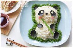 Wat zit er in jouw brooddoos deze middag? Wij durven te wedden dat jouw lunch niet kan tippen aan de kleine kunstwerkjes die Li Ming uit Singapore ...