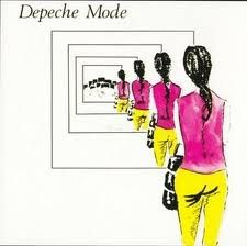 dreaming on me depeche mode - 32 years