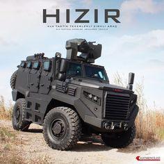 Turkish Land Vehicle Programs | Page 124