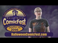 5th Annual Halloween ComicFest Returns Saturday, October 29th – Taylor Network of Podcasts
