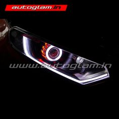 Sports Head, Ford Ecosport, Projector Headlights, Car Accessories, Audi, Auto Accessories