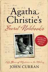 Why not get this  Agatha Christie's Secret Notebooks - http://www.buypdfbooks.com/shop/uncategorized/agatha-christies-secret-notebooks/