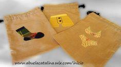 Bolsas de viaje para ropa interior modelo BVA