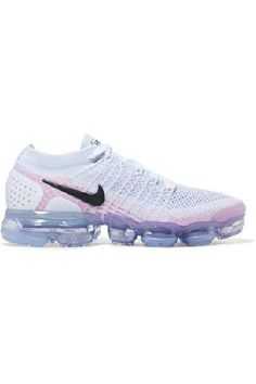 Nike - Air Vapormax 2 Flyknit Sneakers - White | Eeseeagans Online on WeShop Top Designer Brands, Designer Shoes, Air Max Sneakers, Sneakers Nike, High Intensity Workout, Sport Chic, Nike Air Vapormax, Nike Free, Fashion Online