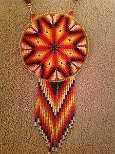 native american starburst design - Google Search
