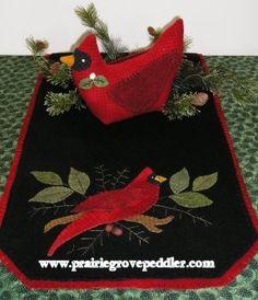 Prairie Grove Peddler Wool Crafts