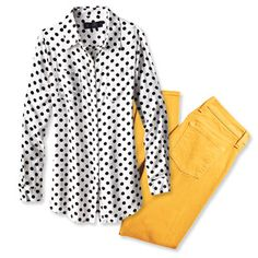 Fall Fashion Trends 2012 - Editor's Must-Haves Under $100