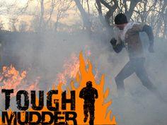 Tough Mudder 2013, here I come :)