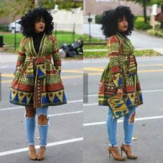 african print dresses best outfits – Page 5 of 100 – cute dresses outfits African Dresses For Women, African Print Dresses, African Attire, African Wear, African Women, African Prints, African Style, African Outfits, African Inspired Fashion