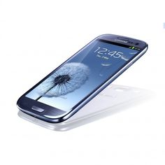 Fim da espera: conheça o Samsung Galaxy SIII
