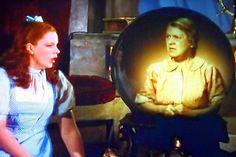 "Judy Garland ""Wizard of Oz"""