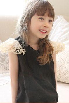 Lyn Dress in poppyscloset.com #kids #fashion #dresses