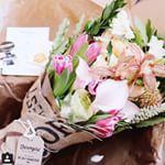 Arrangements - San Francisco / Farmgirl Flowers (use all American grown flowers, ship nationwide)