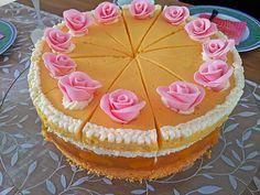Multivitamin-Torte (Rezept mit Bild) von KarinG | Chefkoch.de