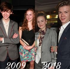 Thomas and ava looks at them Maze Runner Funny, Maze Runner Thomas, Newt Maze Runner, Thomas Brodie Sangster, Robbie Kay, Prince Charming, Favorite Person, Hush Hush, Memes