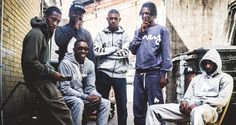 Everyone's talking about Section Boyz. Their new album Don't Panic has just hit the Top 40 in the Official Album Charts! South London, West London, Top 40 Charts, Trill Art, Uk Music, Youth Culture, Popular Music, Staple Pieces, Listening To Music