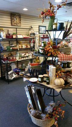 Fall Display - Peshtigo Autumn Displays, Store, Fall, Furniture, Home Decor, Autumn, Decoration Home, Fall Season, Room Decor