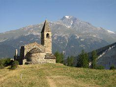 Saint Pierre d'Extravache - Savoie