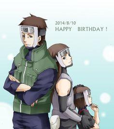 Naruto Kakashi, Anime Naruto, Naruto Cute, Naruto Shippuden, Boruto, Naruto Characters, Fictional Characters, Happy Birthdays, Naruto Pictures