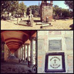 Panteón de Belén en Guadalajara, Jalisco