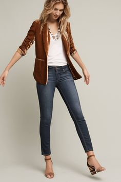 Shop the Eve Velvet Blazer and more Anthropologie at Anthropologie today. Read customer reviews, discover product details and more.