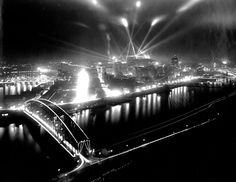 Pittsburgh, Pa: October 1929                                                                                                                                                                                 More