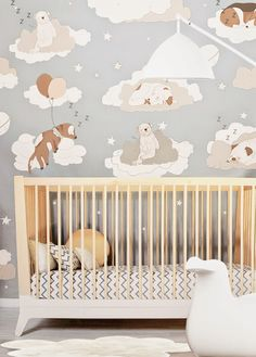 Little Hands Wallpaper Mural The Can Be Ordered In Various Sizes We Are