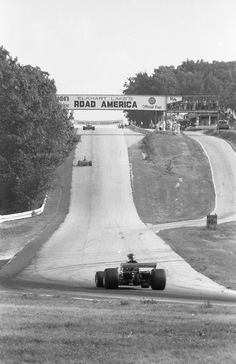 Road America, Elkhart Lake, WI