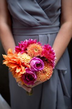 Photography: Larissa Cleveland Photography - larissacleveland.com Wedding Planning: The Stylish Soiree - stylishsoiree.com Floral Design: Natalie Bowen Designs - nataliebowendesigns.com  Read More: http://www.stylemepretty.com/2012/12/27/modern-san-francisco-wedding-from-larissa-cleveland-photography/
