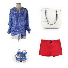 #summer! Ann Taylor,