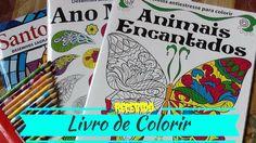Livro de Colorir Editora Alto Astral - Recebidos #3 | Luciana Queiróz
