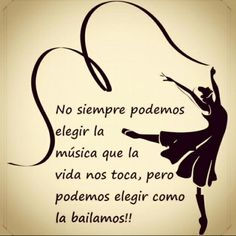 Buenos días Aldea hermosa!! Café y a bailar por la vida. Muacs. Lonely Love Quotes, Pretty Quotes, Quotes To Live By, Positive Phrases, Positive Thoughts, Positive Quotes, Mom Quotes, Life Quotes, General Quotes