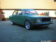 Volvo 142 (1972) ..: so good :..