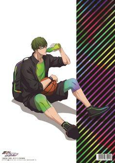 Kuroko no Basuke Aomine Kuroko, Midorima Shintarou, Dream Anime, Akakuro, Generation Of Miracles, Kuroko's Basketball, Manga Love, Kuroko No Basket, Me Me Me Anime