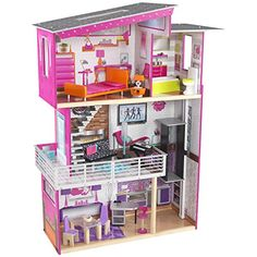 KidKraft Luxury Dollhouse *** Find out more about the great product at the image link.