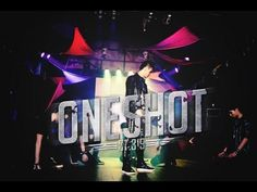 """After 10months, St.319's BOYs are finally back. We put much efforts to bring you another """"us"""" - the Black Devil side. Therefore, ONE SHOT (B.A.P) is one of t..."""