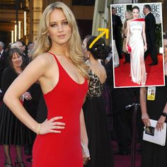 Who's Next in Hollywood? - Jennifer Lawrence / Photo by Keystone Press