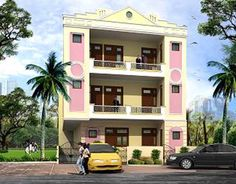 Laxmi Developers is one of India's most well capitalized real estate company .We exceptional offering book online HIG houses and flats in east Delhi within your budget.