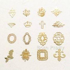 I find an excellent product on @BornPrettyStore, 30Pcs/set Ultrathin Diamond Crown Cross Desig... at $3.28. http://www.bornprettystore.com/-p-16683.html