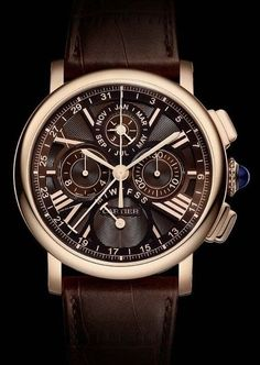 ♂ masculine & elegance watch for men