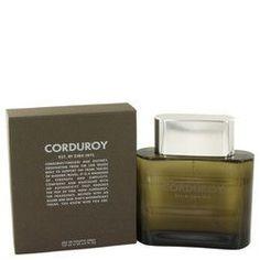 Corduroy by Zirh International Eau De Toilette Spray 4.2 oz (Men)