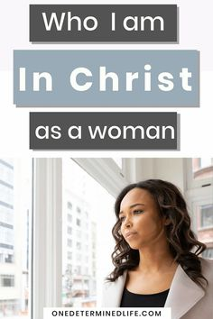 Christian Women, Christian Living, Christian Faith, Christian Quotes, Titus 2 Woman, Identity In Christ, Proverbs 31 Woman, Christian Encouragement, Encouragement Quotes