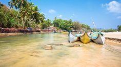 Bring home a fresh catch on this deep-sea fishing trip in Goa, great for fishing enthusiasts and beginners alike. With your local guide, board a large, covered canoe on a beach in Goa and spend 3-4 hours fishing, relaxing and enjoying snacks and drinks. All equipment and tackle are included. If you catch something, you can take it to a nearby restaurant and have it cooked for you!