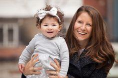 6 Ways to Be a More Present Mom | The Piñata Blog #citymom #parentingtips #presentparenting #toddlers