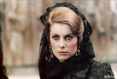 Catherine Deneuve photo gallery