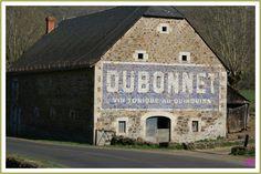 Blog de auvergnebassinauzonbrassac : Auvergne a travers les temps, Une page de publicité Auvergnate:Avéze,Salers,Gentiane ect...