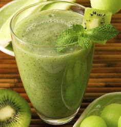 7 Smoothies That Help For Losing Weight
