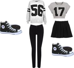 """""""Untitled #212"""" by danielle-101 ❤ liked on Polyvore"""