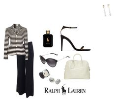 """""""RALPH LAUREN LOOK"""" by gisipisi on Polyvore"""