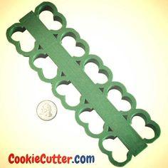 MC922 Dog Bone Multi Cutter #DogTreats #mulitcutter